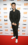 Vinay Virmani attends the TIFF Soiree during the 2017 Toronto International Film Festival at TIFF Bell Lightbox on September 6, 2017 in Toronto, Canada.