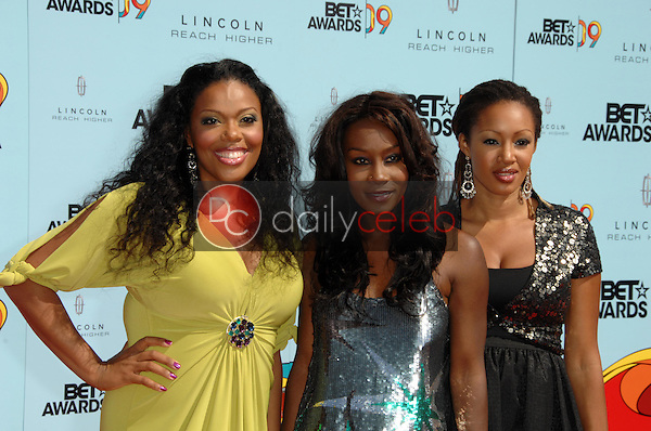 Trinitee 5.7<br />