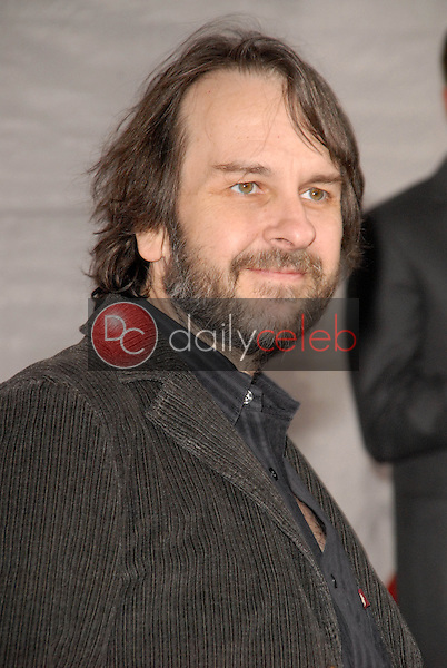 Peter Jackson<br />