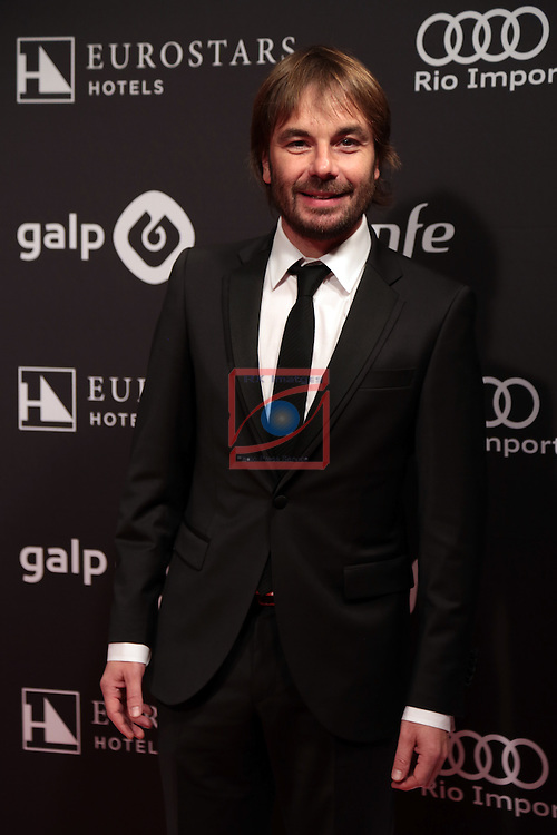63 Premios Ondas.<br /> Photocall-Gala entrega de Premios.<br /> Quim Masferrer.