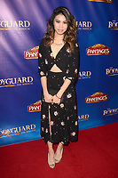 """LOS ANGELES - MAY 2:  Ashley Argota at the """"The Bodyguard"""" Play Opening at the Pantages Theater on May 2, 2017 in Los Angeles, CA"""
