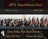 Spring Valley High School Orchestra
