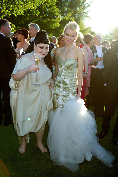 Beth Ditto And Naomi Watts 4481 Jpg Marcus Dawes
