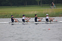Race: 5  Event: J16 4- Time Trial<br /> <br /> National Schools Regatta 2018<br /> Sunday<br /> <br /> To purchase this photo, or to see pricing information for Prints and Downloads, click the blue 'Add to Cart' button at the top-right of the page.