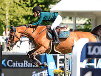 2018 05 06 Longines Cup Horse jumps Madrid