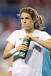 15 December 2012: Kelley O'Hara (USA). The United States Women's National Team played the China Women's National Team at FAU Stadium in Boca Raton, Florida in a women's international friendly soccer match. The U.S. won the game 4-1.