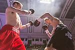 Joe McCorry VS Dale Arrowsmith - Super Middleweight Contest