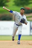 07.31.2013 - MiLB Lexington vs Kannapolis