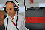 Peter Sauber (SUI), Team Chef Sauber F1 Team<br />  Foto &copy; nph / Mathis