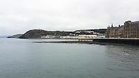 2016 10 29 Aberystwyth, Ceredigion, Wales, UK