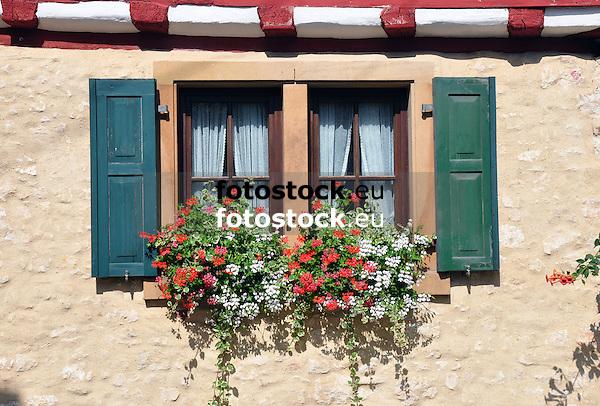 Fenster Fachwerkhaus