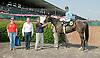 Mitigate winning at Delaware Park on 5/31/11