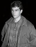 Tom Cruise Undated<br /> Photo By John Barrett/PHOTOlink
