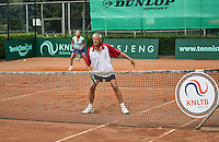 Etten-Leur, The Netherlands, August 27, 2016,  TC Etten, NVK, Mixed Doubles<br /> Photo: Tennisimages/Henk Koster