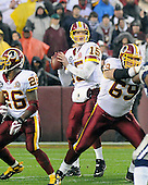 Landover, MD - December 30, 2007 -- Dallas Cowboys against the Washington Redskins at FedEx Field in Landover, Maryland on Sunday, December, 2007..Credit: Ron Sachs / CNP