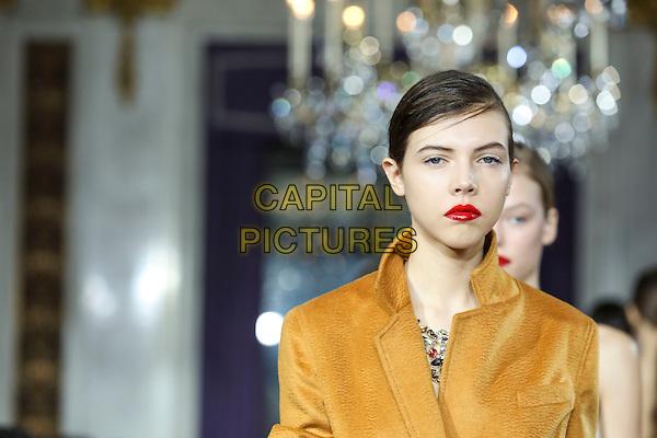 JASON WU<br /> New York Fashion Week FW 17 18<br /> in New York, USA February 10, 2017.<br /> CAP/GOL<br /> &copy;GOL/Capital Pictures