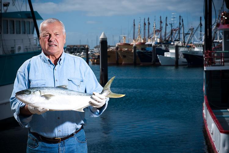 Clean Seas Tuna fishery Pt Lincoln,