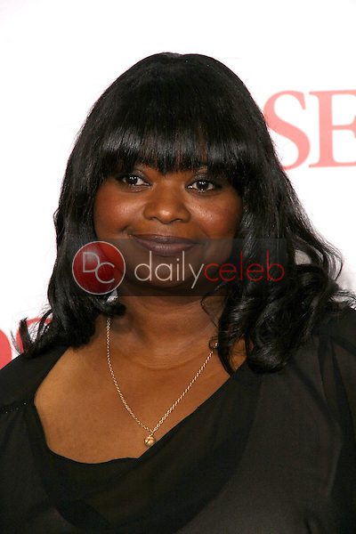 Octavia Spencer <br /> at the Los Angeles Premiere of 'Seven Pounds'. Mann Village Theatre, Westwood, CA. 12-16-08<br /> Dave Edwards/DailyCeleb.com 818-249-4998