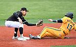 4-28-19, Ohio University vs Kent State University NCAA baseball