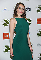 NEW YORK, NY - OCTOBER 04: Harley Quinn Smith attends the 2018 Farm Sanctuary on the Hudson gala at Pier 60 on October 4, 2018 in New York City.     <br /> CAP/MPI/JP<br /> &copy;JP/MPI/Capital Pictures