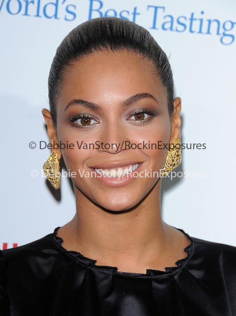 Beyonce Knowles Carter at The Sony BMG & Sony Tri-Star's L.A. Premiere of Cadillac Records held at The Egyptian Theatre in Hollywood, California on November 24,2008                                                                     Copyright 2008 Debbie VanStory/RockinExposures