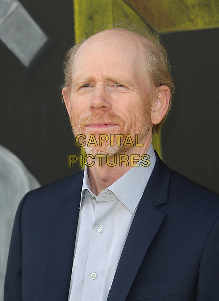 WESTWOOD, CA - April 24: Ron Howard, At National Geographic's Premiere Screening of &quot;Genius&quot; At The Fox Theater, Westwood Village In California on April 24, 2017. <br /> CAP/MPI/FS<br /> &copy;FS/MPI/Capital Pictures