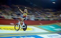 fastest lap for Moreno De Pauw (BEL) <br /> <br /> Gent6 2013