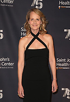 CULVER CITY, CA - OCTOBER 21: Helen Hunt, at Providence Saint John's 75th Anniversary Gala Celebration at 3Labs in Culver City, California on October 21, 2017. Credit: Faye Sadou/MediaPunch /NortePhoto.com