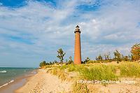 64795-01919 Little Sable Point Lighthouse near Mears, MI