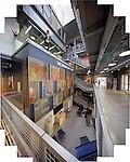 Bryant Arts Center at Denison University   Beyer Blinder Belle (BBB)