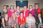 4687-4691.---------.Still 39.--------.Mary Hussey,Causeway(seated centre)celebrated her 40th birthday last Wednesday evening May 24th,in the Kerins O'Rahilly's GAA clubhouse,Strand Rd,Tralee,enjoying the party were(seated)l-r Breda O'Donnell,Noreen Murphy,Mary Hussey,Maureen Harris and Margaret Conway(Back)L-R Margaret Enright,Eileen Walsh,Peggy Kerrisk,Nuala O'Sullivan,Shelia Hannifin and Geraldine O'Mahony.