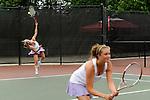 2009 W DIII Tennis