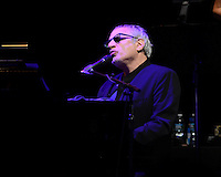 HOLLYWOOD FL - JULY 25 :  Donald Fagen of The Dukes of September performs at Hard Rock live held at the Seminole Hard Rock hotel &amp; Casino on July 25, 2012 in Hollywood, Florida. &copy;&nbsp;mpi04/MediaPunch Inc /NortePhoto.com<br />