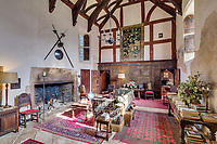 Manor house that was home to Robert Downey Jr's Dr Dolittle