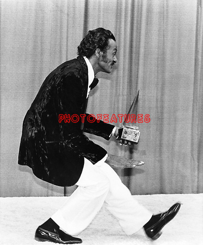 Chuck Berry 1981 American Music Awards.© Chris Walter.