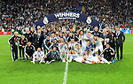 120814 Supercup Real Madrid v Sevilla