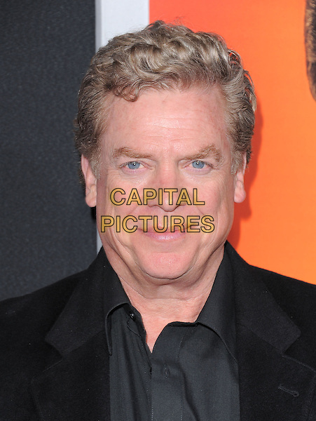 "CHRISTOPHER McDONALD .At the Warner Bros. Pictures' Premiere of ""Hall Pass"" held at The Cinerama Dome, Hollywood, California, USA, .23rd February 2011..portrait headshot black shirt .CAP/RKE/DVS.©DVS/RockinExposures/Capital Pictures."