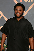 LOS ANGELES - SEP 25:  Craig Robinson at the FOX Fall Premiere Party 2017 at the Catch on September 25, 2017 in West Hollywood, CA