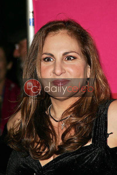 Kathy Najimy<br />