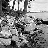 Jeunesse circa 1960<br /> <br /> PHOTO : Agence Quebec Presse <br /> <br /> <br /> <br /> <br /> <br /> <br /> <br /> <br /> <br /> <br /> Jeunesse