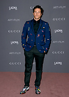 Gregory Siff at the 2017 LACMA Art+Film Gala at the Los Angeles County Museum of Art, Los Angeles, USA 04 Nov. 2017<br /> Picture: Paul Smith/Featureflash/SilverHub 0208 004 5359 sales@silverhubmedia.com