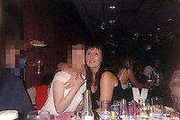 """Pictured: Caroline Parry (R) with unknown woman (L), picture found on facebook tribute page.<br /> Re: A husband who shot his wife dead because he could not accept she had left him has been found guilty of murder.<br /> Caroline Parry was shot in the back at close range on Seabreeze Avenue near her home in Newport last August.<br /> She left 49-year-old Christopher Parry after years of unhappiness with the """"controlling and dominant"""" individual.<br /> He admitted manslaughter at Newport Crown Court but denied murder claiming he was only meant to shoot himself.<br /> A jury delivered a majority verdict of 10-1 after deliberating since Friday.<br /> Parry was not present in the dock for the verdict with the judge's permission. He will be sentenced at a later date."""