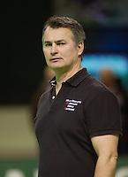 13-02-12, Netherlands,Tennis, Rotterdam, ABNAMRO WTT, Coach Stephan Ehritt-Vanc