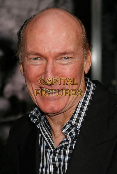 "ED LAUTER.""The Number 23"" Los Angeles Premiere held at the Orpheum Theater, Los Angeles, California, USA..February 13th, 2007.headshot portrait .CAP/ADM/RE.©Russ Elliot/AdMedia/Capital Pictures *** Local Caption *** .."