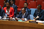 Security Council Meeting<br /> <br /> Protection of civilians in armed conflict