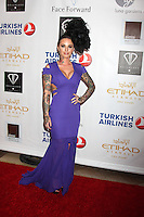 Christy Mack<br /> 5th Annual Face Forward Gala, Biltmore Hotel, Los Angeles, CA 09-13-14<br /> David Edwards/DailyCeleb.com 818-249-4998
