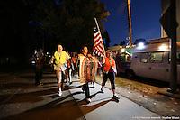 C4C CA Pilgrimage - Heather Wilson - 2013-09