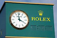 IMSA WeatherTech SportsCar Championship<br /> The Roar Before the Rolex 24<br /> Daytona International Speedway<br /> Daytona Beach, FL USA<br /> Sunday 7 January 2018<br /> Rolex Clock<br /> World Copyright: Michael L. Levitt<br /> LAT Images