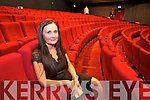 Roisin McGuigan Director of the Kerry Film Festival.