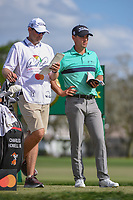 Charles Howell III (USA) looks over his tee shot on 14 during round 3 of the Arnold Palmer Invitational at Bay Hill Golf Club, Bay Hill, Florida. 3/9/2019.<br /> Picture: Golffile | Ken Murray<br /> <br /> <br /> All photo usage must carry mandatory copyright credit (&copy; Golffile | Ken Murray)